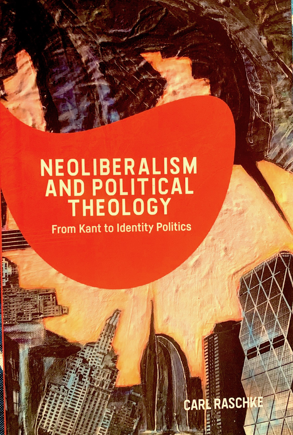 """Interview Concerning """"Progressive Neoliberalism"""" at THE NEW POLIS"""